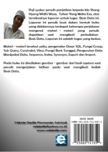 Cover Buku Oracle
